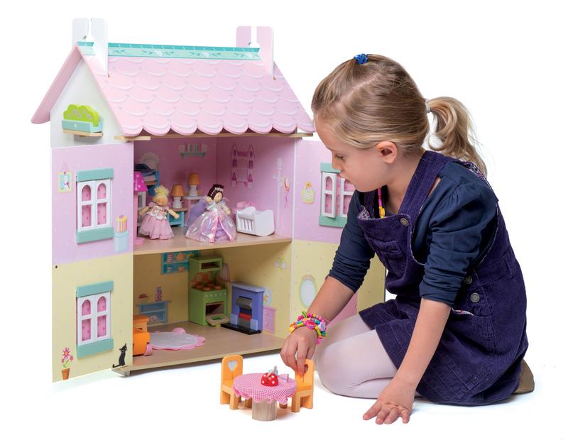 a dool s house