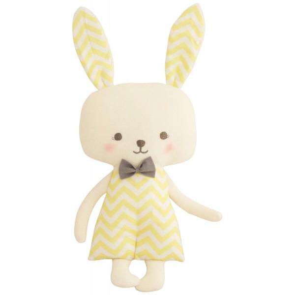 alimrose-large-bunny-toy-butter-chevron-40cm