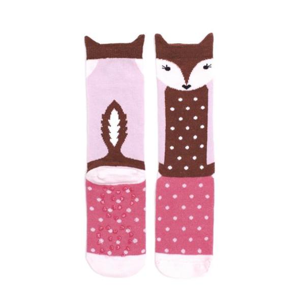 Billy Loves Audrey – Doe Socks