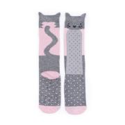 Billy Loves Audrey – Cat Socks