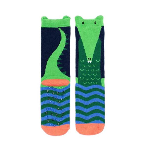 Billy Loves Audrey – Croc Socks