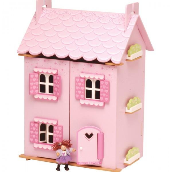 Le Toy Van U2013 Doll House ...