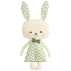 alimrose-large-bunny-toy-mint-chevron-40cm