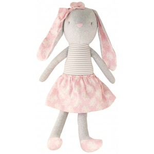 alimrose-pearl-bunny-dress-me-cuddle-toy-pink-55cm