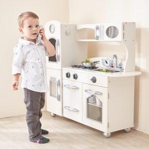 Kitchens/Play Food