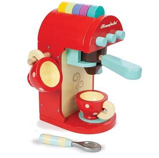 Le Toy Van - Chococcino Machine