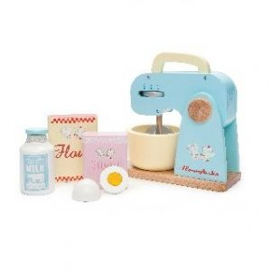 Le Toy Van - Wooden Mixer Set *Last one