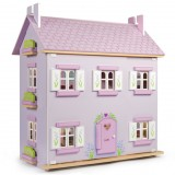 Le Toy Van - Doll House Lavender