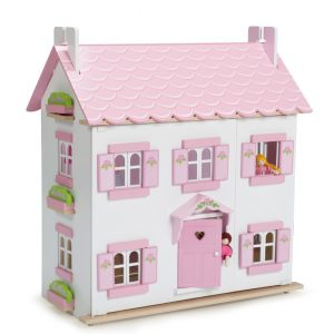 Le Toy Van - Doll House Sophie's House