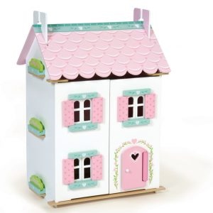 Le Toy Van - Doll House Sweetheart Cottage