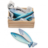 Le Toy Van - Crate Fish
