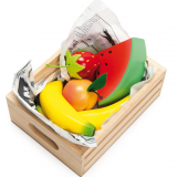 Le Toy Van - Crate Fruit