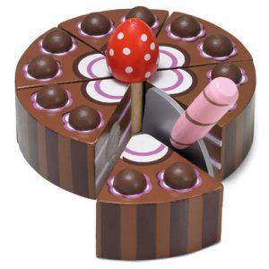 Le Toy Van - Chocolate Cake