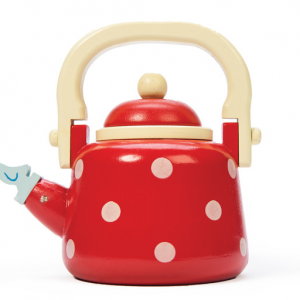 Le Toy Van - Dotty Kettle **NEW 2015 RELEASE
